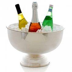 Champagne Bowl, Hudson Grace