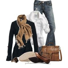 Winter Clothing Ideas for Girls   Young Craze