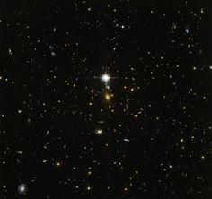 Hubble Telescope Image of the Week – Cosmic Archaeology