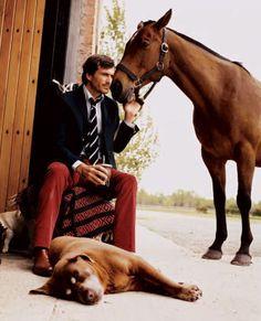 Adolfo Cambiaso*,worlds best argentine polo player*.