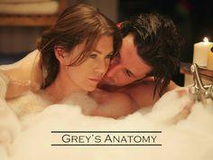 Meredith Grey & Derek Shepherd - Grey's Anatomy