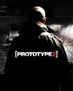 Prototype 2 İndir (Full/PC)