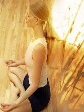 Pranajama (pranayama) - Vežbe disanja - objasnjenje: http://www.yoga-beograd.com/Yoga05.html