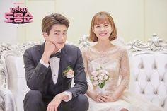 Park Hyung Sik thừa nhận đã thực sự yêu Park Bo Young - Điện ảnh