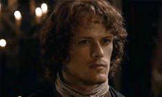 Outlander 1X13 - Jamie Fraser