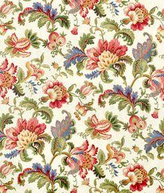 I like this fabric