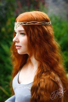 Have Redhead teen tiara accept