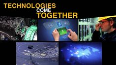 Technology is what Technology does! Launching the 2nd ERS Engineering Experiences Film!