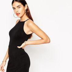 Χαλαρά μπράτσα; Κάνε αυτές τις ασκήσεις & φόρεσε με αυτοπεποίθηση το αμάνικο φόρεμά σου