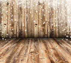 5ft X 7ft Vinyl Photo Backdrop Printed Photography Backgrounds Wooden Wall and Floor Backdrop Xt-2661