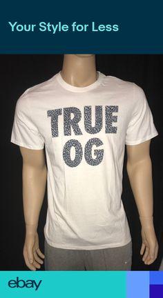sale retailer 53193 1d61d Nike Jordan Retro 3 TRUE OG True Blue T-shirt Tee White Elephant Print