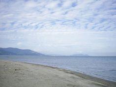 おたるドリームビーチは小樽市、北海道にあります
