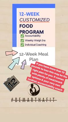best online meal planner for weight loss