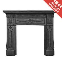 Holyrood Cast Iron Surround, From Carron Fireplaces