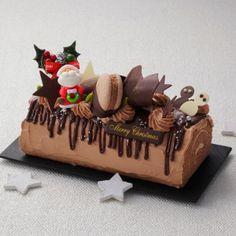 素材のおいしさをいかすシェフこだわりのクリスマスケーキ。【クリスマス届け専用】ノエル