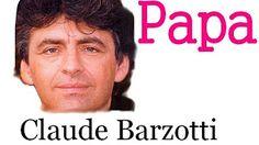 claude barzotti - là où j'irai.wmv - YouTube