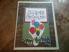 Gins card 960