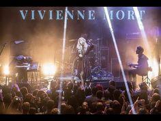 Vivienne Mort - Лети [Live in Atlas] - YouTube