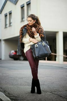 FashionHippieLoves: outfits of the month november