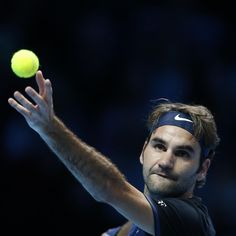 ATP World Tour Finals 2015 Results: Thursday Tennis Scores and Updated Schedule | Bleacher Report