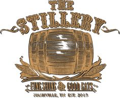 The Stillery | Nashville | My most favorite downtown spot! Great live music | Yummy food | Family Friendly | Hot Chicken Pizza