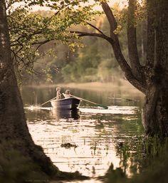 #kayak #fishing #kayak_fishing #canoe #boat #paddle #fishing_tips #gear #beach #travel #surf #bass_fishing Beautiful World, Beautiful Places, Beautiful Pictures, Jolie Photo, Lake Life, Pics Art, Country Life, Country Living, Wonders Of The World