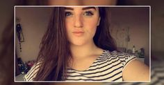 """Teen Girl #Bullied Into #Suicide Over """"#Racist"""" INSTA Post..."""
