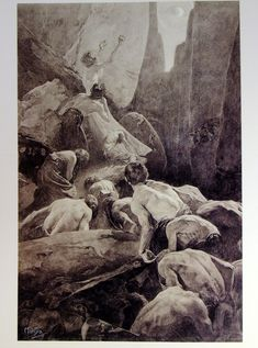 Alfons Mucha Le Pater