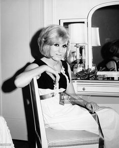Photo of Dusty Springfield Photo by Michael Ochs Archives/Getty Images Soul Singers, Female Singers, Call Dusty, Dusty Springfield, Women In Music, British Invasion, Girl Bands, Mp3 Song, British Actors