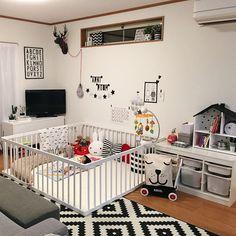 New toys room nursery ideas