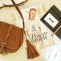 79c47c70cdbc NIKKI WILLIAMS : : (@nikkiwilliamsco) • Instagram photos and videos. Stay  TunedSaddle BagsLeather BagLuxury FashionDesigner ...