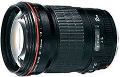 Canon EF 135mm f/2.0L USM  Want