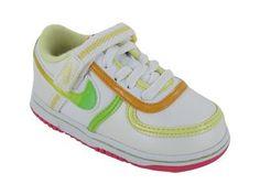 Nike Infants NIKE VANDAL LOW (TD) INFANTS SHOES Nike. $29.90