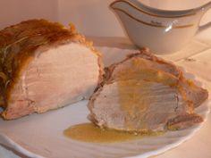 l' arista di maiale al latte, ecco come preparare un ottimo arrosto della domenica, delicato, saporito e morbidissimo, preparato con carne di maiale e latte
