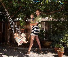 Meet #badassmom (to twins!) Ashley Knies