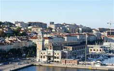 Trieste, Italy: a cultural city guide - Telegraph