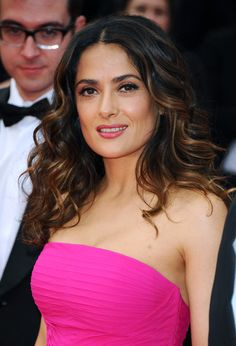 Salma Hayek Reveals the Skin Care Miracle in Your Kitchen: From her Academy Award-nominated performance in Frida to her hilarious stint on 30 Rock, Salma Hayek leaves fans captivated by her talent, beauty, and undeniable sex appeal.
