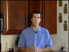Healthy Home Tips by McAllister - Tips on Saving Water at Home