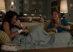 Rizzoli and Isles.....Jane and Maura......funniest best friends on the planet.....well, other than the three of us that is.