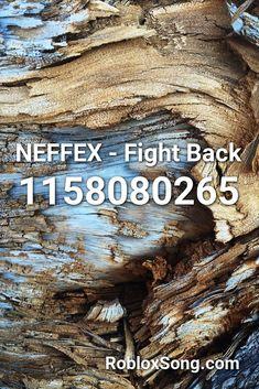 Neffex Roblox Id