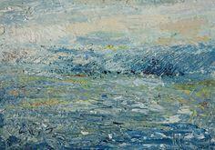 Ashaig, Isle of Skye. Pastel Paintings, Light And Shadow, Landscape Photos, Seas, Fiber Art, Artworks, Coastal, Abstract Art, Paintings