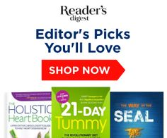 Reader S Digest Deals And Coupon Offers See Them All
