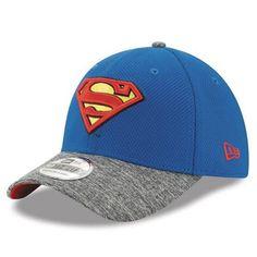 d1255ae979e Superman Team Shaded 3930 Flex Fit Cap - PX