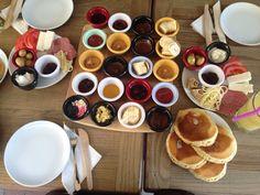 Munchies Crèpe & Pancake: Breakfast