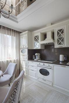 Mutfak – home accessories Kitchen Furniture, Kitchen Interior, Kitchen Decor, Farmhouse Kitchen Cabinets, Kitchen Cabinet Design, Small Space Interior Design, Diy Décoration, Cuisines Design, Luxurious Bedrooms