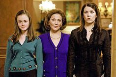 Which Gilmore Girl Are You Actually? I'm Lorelai, which is SO ACCURATE even though sometimes I disagreed with her decisions.
