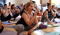 The Beer Yoga Craze Has Gone International https://www.doyouyoga.com/the-beer-yoga-craze-has-gone-international-38224/ @doyouyoga
