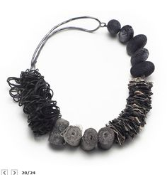 Necklace | Myung Urso. 2010.