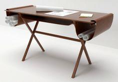OSCAR desk by Valsecchi 1918 - design Giorgio Bonaguro