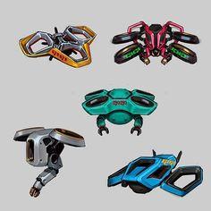drone photography,drone for sale,drone quadcopter,drone diy Robot Concept Art, Armor Concept, Weapon Concept Art, Spaceship Design, Robot Design, Muse Drones, Arte Sci Fi, Arte Robot, Drone For Sale